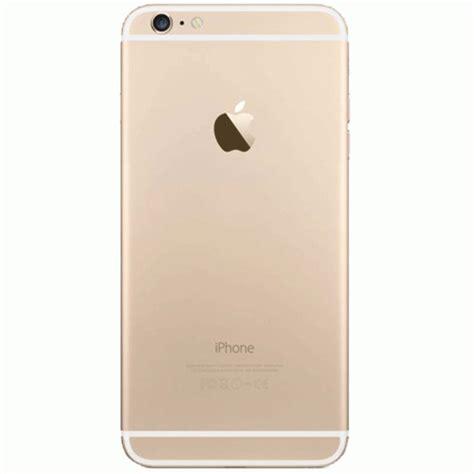 Iphone 6 64gb Vertrag 2142 by Iphone 6 Plus 64 Gb Gold Ohne Vertrag Gebraucht