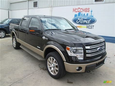 Brown Ford by 2014 Kodiak Brown Ford F150 King Ranch Supercrew 4x4