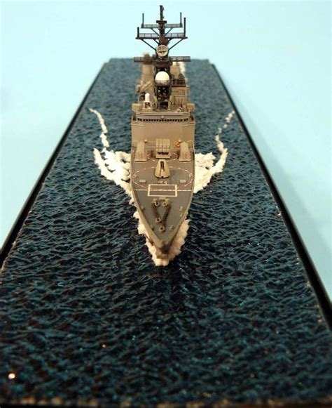 boat wake effect unity model warships
