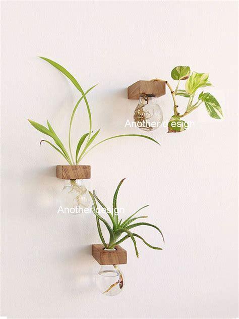 vasi di cristallo ladina vasi di vetro wall hanging vasi da fiori