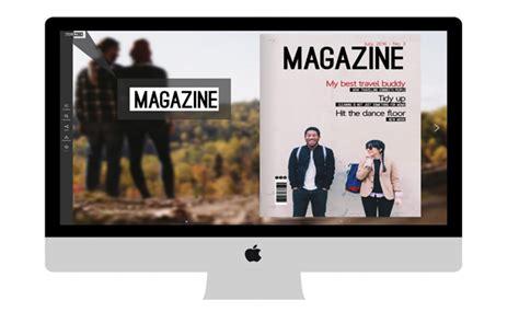 Top 8 E Magazine Software For Publishing Online Magazines 75 Best Free Magazine