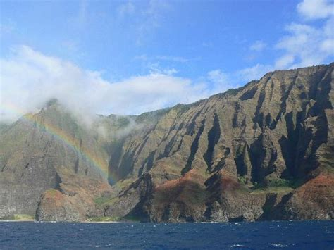 catamaran dinner cruise dallas napali coast picture of kauai sea tours eleele