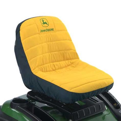 gator seat covers deere gator mower seat cover medium lp92324