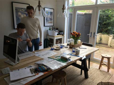 semi detached house kitchen extension ideas