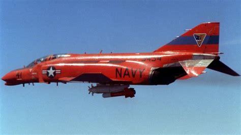 Pesawat Drone Phantom qf 4 phantom jet tempur jawara as yang berakhir jadi