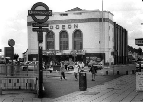 the gants hill the untold history of the gants hill odeon heritage