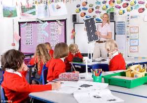 10 Lessons From The Classroom Of by Uk Teachers Go Back To The Classroom For Grammar Lessons