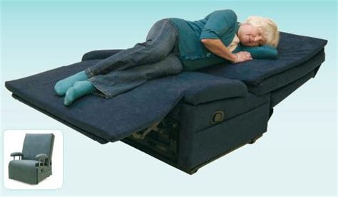 recliner bed chair chair bed