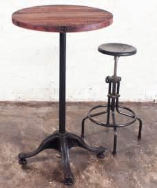 Reclaimed Wood Bar Table Industrial Vintage Furniture Rn 222 Reclaimed Wood Bar Pub Table Artefac Usa