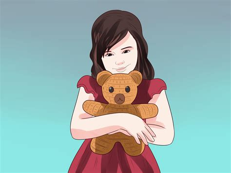 how to knit a teddy step by step how to knit a teddy with pictures wikihow