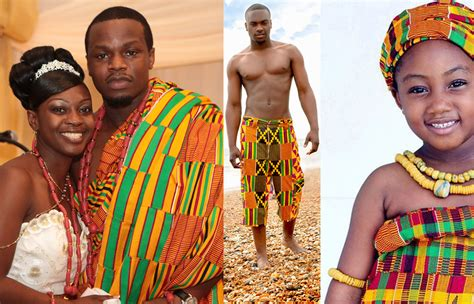 group kente styles here s what the colors of a kente cloth actually mean