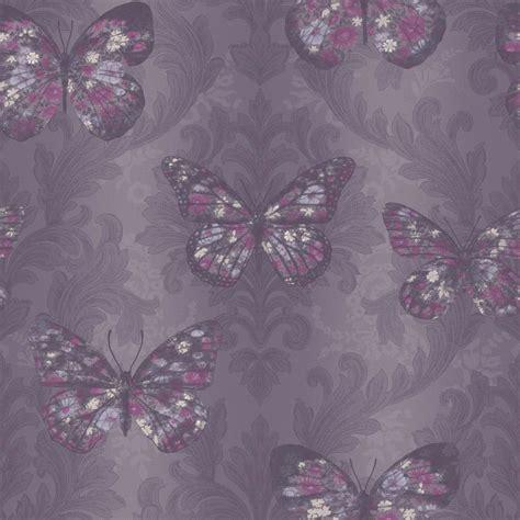 glitter wallpaper wilkinsons arthouse wallpaper midsummer plum at wilko com