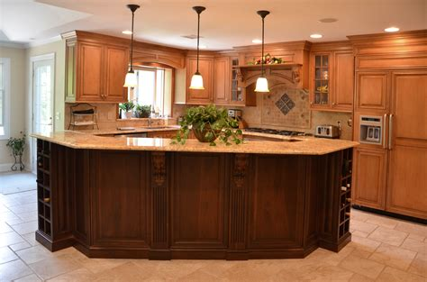 corbels for kitchen island two tone kitchen manasquan new jersey by design line kitchens