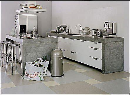 lino sol cuisine quel sol pour ma cuisine galerie photos d article 8 9