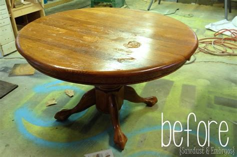 how to stain a dining room table shading with stain on dining table succulents sawdust