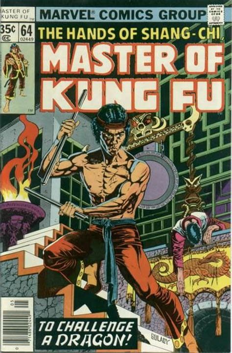 shang chi master of kung shang chi master of kung fu comics covers