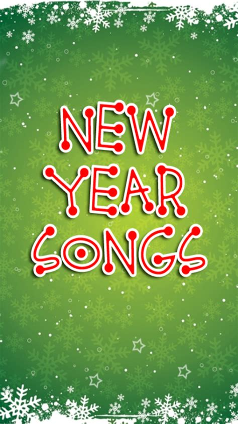 new year song play new year songs ringtones android apps on play
