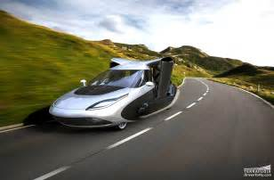 new plane car terrafugia s flying car will be a reality by 2018