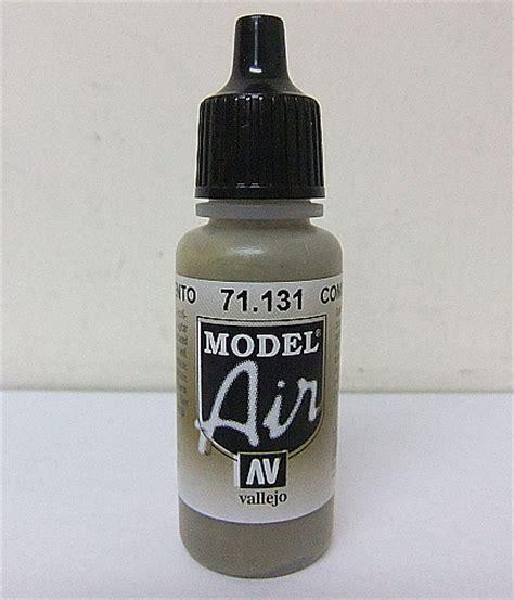 Vallejo 71247 Light Olive Model Kit Paint vallejo 17ml model air concrete acrylic paint 131