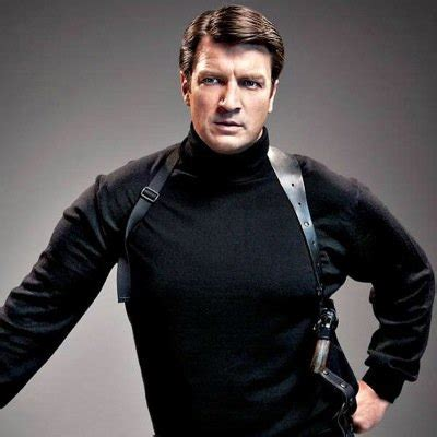 new year cookies nathan fillion why nathan fillion is now essentially the god of the