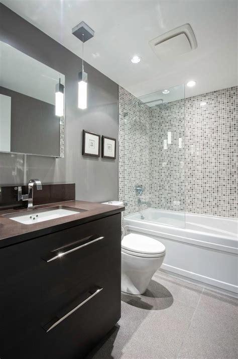 Mosaic Bathroom Vanity Top los angeles quartz shower walls bathroom modern with