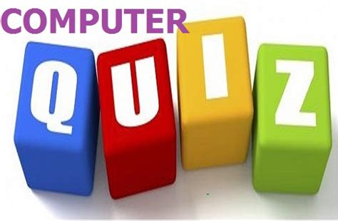 test computer computer quiz 1 bsc4success