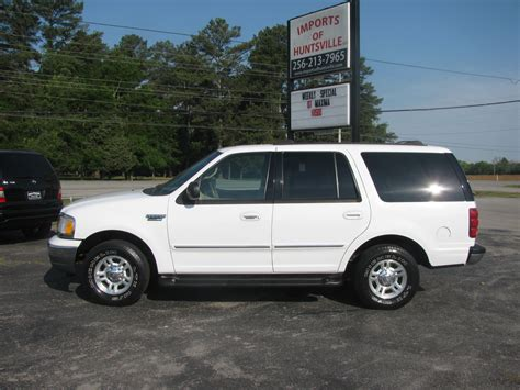 2001 Ford Expedition by 2001 Ford Expedition Image 10