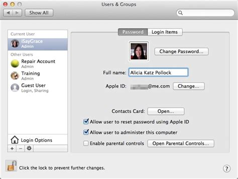 reset windows password mac reset root or admin password on mac os x hawkdive