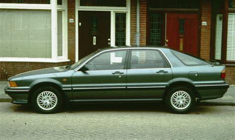 how things work cars 1990 mitsubishi sigma electronic throttle control file mitsubishi galant 5 door liftback utrecht jpg wikimedia commons