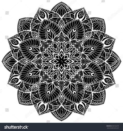 circular pattern synonym image gallery mandala silhouette