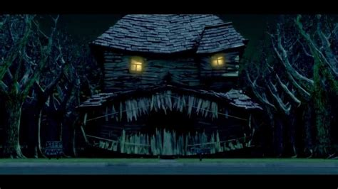 The Monster House | 10 favorite halloween movies the geeky mormon