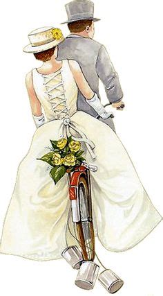 victorian wedding cliparts   clip art