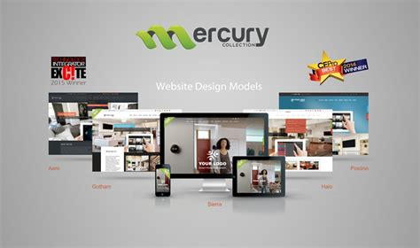 header design showcase one firefly expands mercury website collection