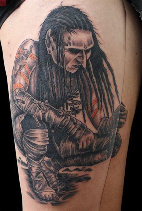 heavy metal tattoos 100 best band s tattoos images on