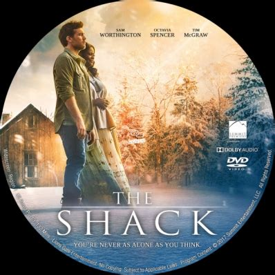 the shack the shack dvd covers labels by covercity