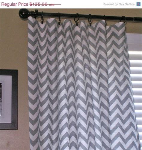 grey and white zig zag curtains gray and white zig zag curtains new kitchen pinterest