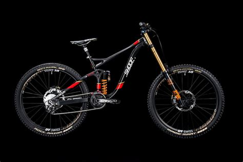 Backroom Lourdes by Shimano Partner With Radon Xc And Dh Teams For 2017 By