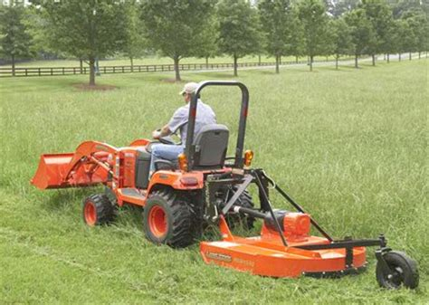 Garden Tractor Accessories Ease Of Using Utility Tractor Attachments Ease Of Using