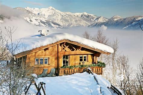 Einsame Hütte In Den Bergen Mieten by Panorama Bergchalet Hochzillertal H 252 Ttenurlaub In