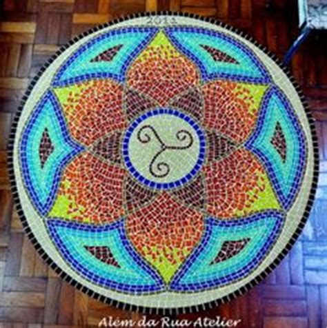 decorar significado grego 1000 images about mosaic circular on pinterest mosaics