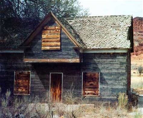Ghost Cabin by How Ghosts Work Howstuffworks