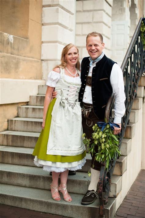 German Wedding Attire by Wedding Week Part 4 Home Schnitzelbahn Food