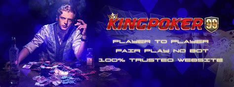 Agen Poker Indonesia Terpercaya