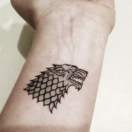 ideas about game of thrones tattoo on pinterest