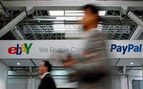 ebay and paypal ebay and paypal split what it means to online sellers