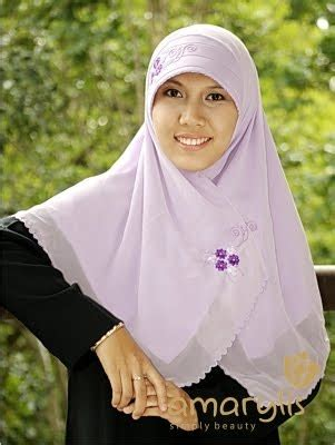 Jilbab Instan Elegan jilbab instan formal amarylis collection