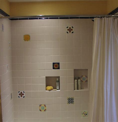 mexican tile bathroom ideas cornwall bath remodel cambium construction