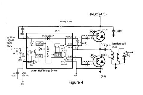 capacitive discharge firing system patent us20030056773 capacitor discharge ignition cdi system patents