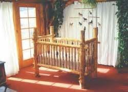 how to build a log baby crib 17 best images about crib plans cradle plans on
