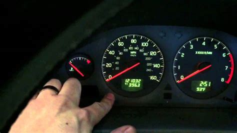 volvo v70 service light reset how to reset volvo service light in 5 easy steps